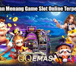 Panduan Menang Game Slot Online Terpercaya